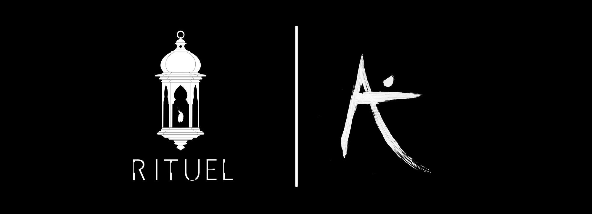 Logo ArtDeme X RitueL